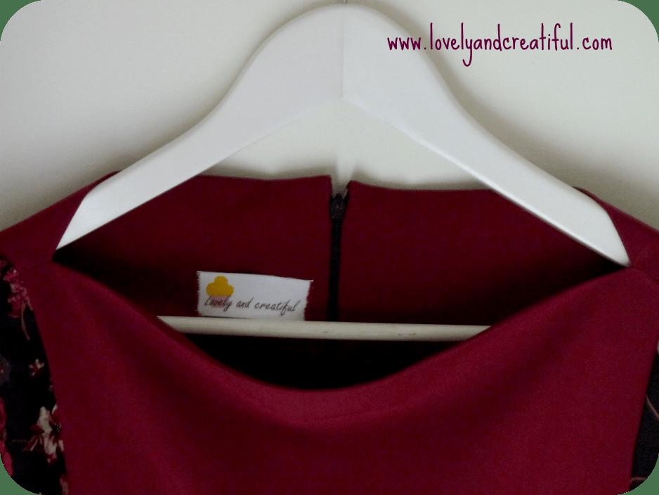 7 Etiquetas ropa handmade