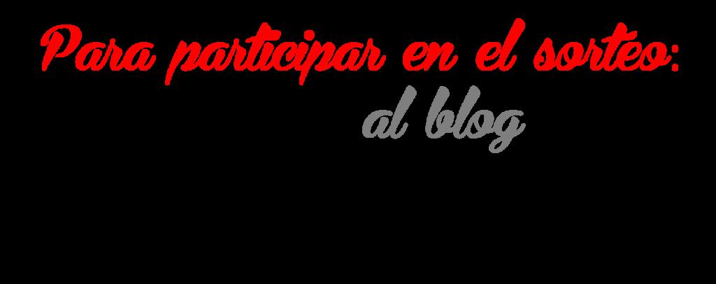 1. Suscribirse al blog