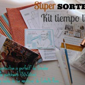 Super Sorteo!!! Kit tiempo libre