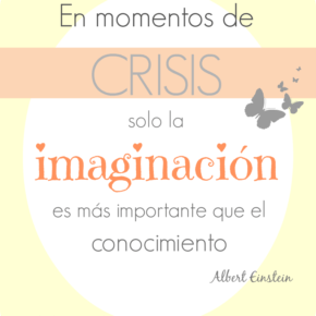 Crisis: una oportunidad para el cambio