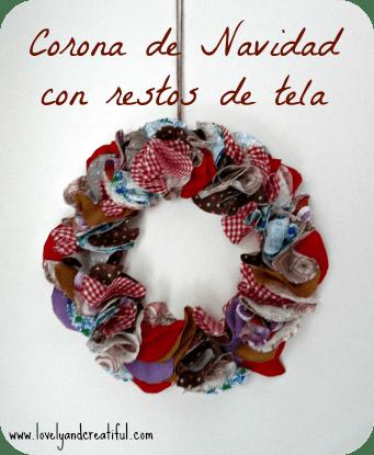 Corona_Navidad_tela1