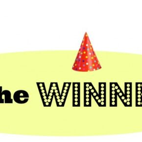And the winner is… (Resultados Sorteo Planeta de Agostini – chalkpaint)