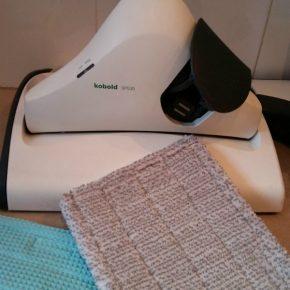 Mi opinión sobre el sistema de higiene y limpieza Kobold VK200