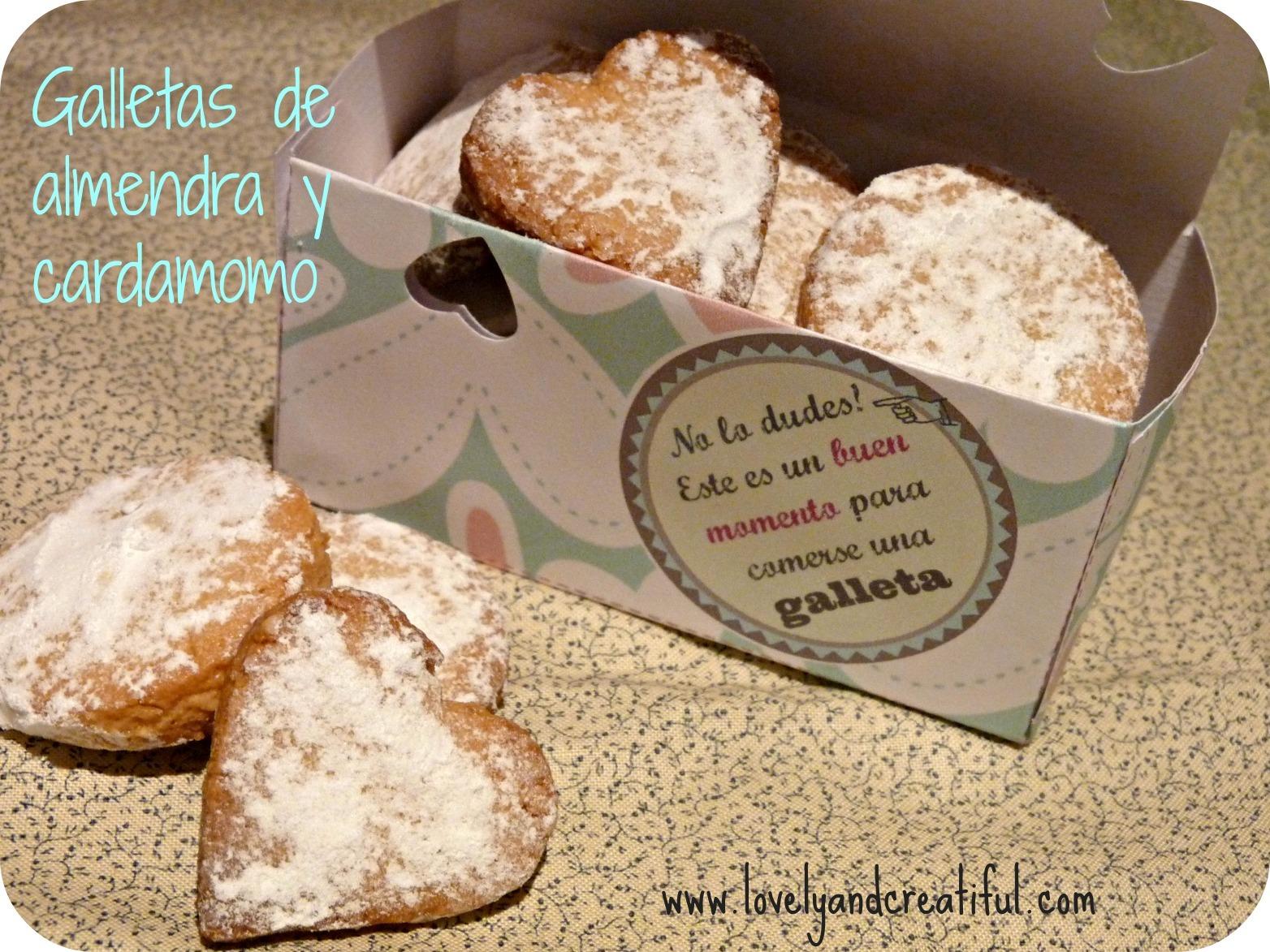 Galleta_almendra_cardamomo