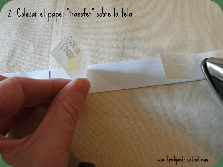 2 Etiquetas ropa handmade