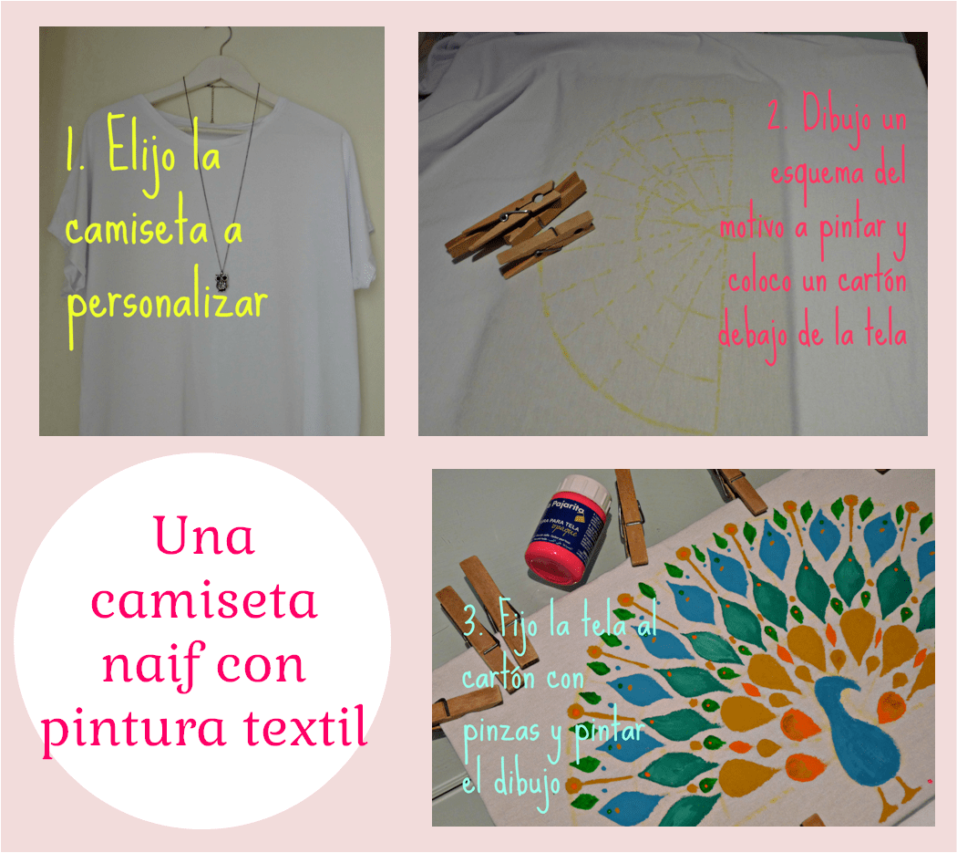 Personalizar_camiseta_pintura_textil
