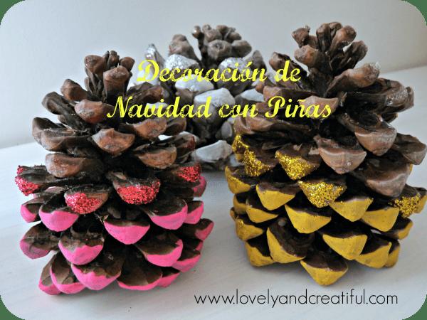 Decoración_Navidad_piña1