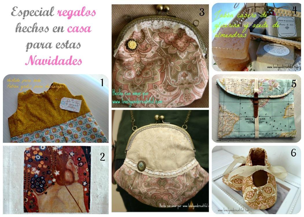 Regalos_Navidad_handmade